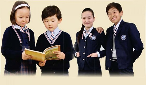Сурагчийн дүрэмт хувцас борлуулж буй худалдаанууд