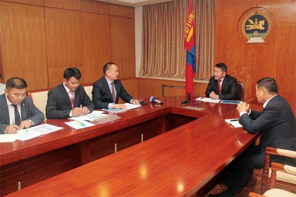 Монгол Улсын Ерөнхийлөгч Х.Баттулга: Хүн, нам солигдсон ч бодлого үргэлжлэх ёстой